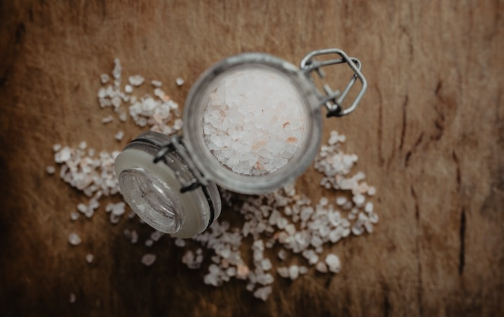 Why you should store salt in your pantry supplies – The Prepared